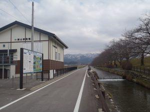 浦山新発電所