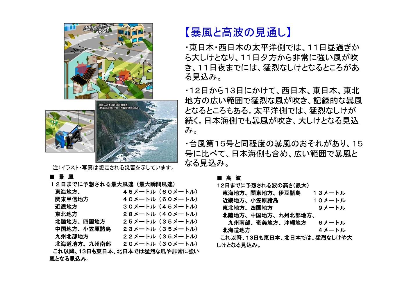【気象庁連絡事項】資料-2